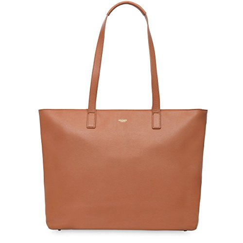 knomo-20-204-car-bolso-de-mujer-bolsos-de-mujer-tote-bag-medio-cremallera-cuero-marron-marron