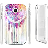 FUNDA CARCASA ACQUERELLO DREAM PARA SAMSUNG GALAXY CORE GT-I8260
