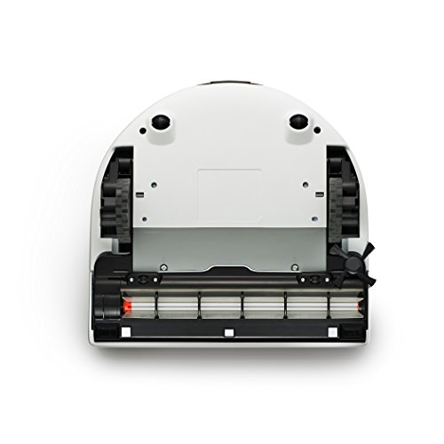 neato robotics botvac d75 robot vacuum p uk appliances direct. Black Bedroom Furniture Sets. Home Design Ideas