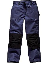 "Dickies Hose ""GDT 290"", 1 Stück, 40, marineblau / schwarz, WD4930 NVB26R"