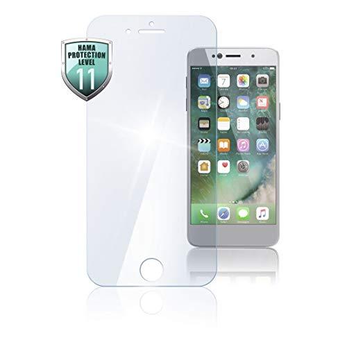 Hama Echtglas-Displayschutz Ultra Safe f‹¨«r iPhon, 00176839 (Safe f‹¨«r iPhon)