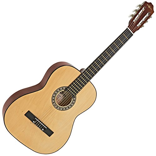 Guitarra Española de Gear4music Natural