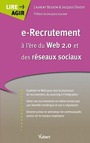 e-Recrutement  l're du Web 2.0 et des rseaux sociaux