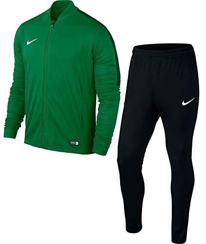 Nike Academy16 Yth Knt Tracksuit 2 Tuta sportiva Ragazzo Multicolore XS