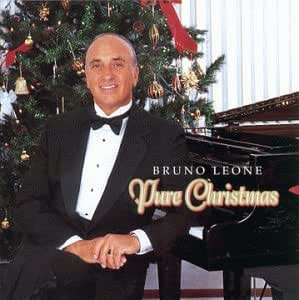 Pure christmas bruno leone musique for Bruno fourniture de bureau
