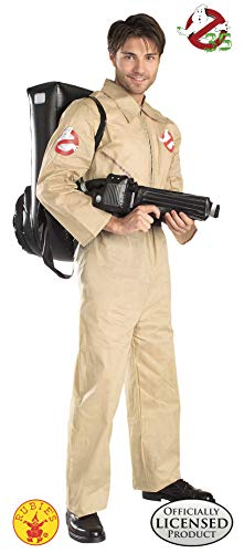 Rubbies france - 16529 costume ghostbuster, uomo