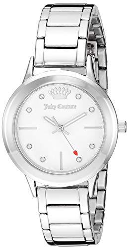 Juicy Couture Black Label Dress Watch JC/1051WTSV