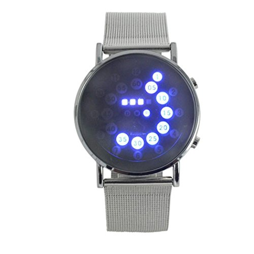 tonsee-sport-men-led-digital-stainless-steel-blue-circle-wrist-watch-gift