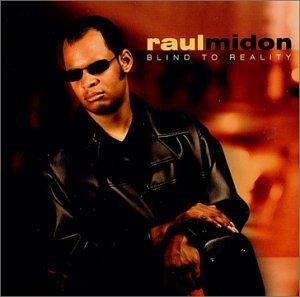 Raul Midon Im Konzert
