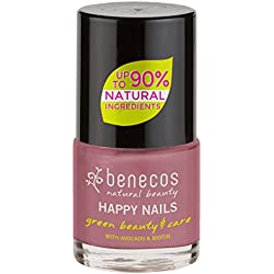Benecos nail polish, you-nique