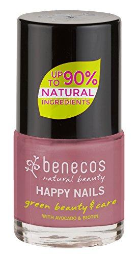 Benecos nail polish, you-nique