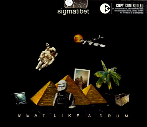 Beat Like a Drum (Sigma-single)