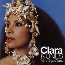 Para Sempre Clara by Clara Nunes (2001-04-13)