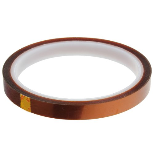 10mm-x-100ft-high-temperature-heat-resistant-tape-polyimide-1cm