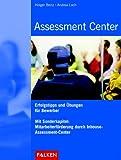 Assessment Center - Holger Beitz, Andrea Loch