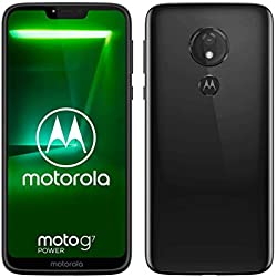 "motorola g Power 15, 8 cm (6.2"") 4 Go 64 Go 4G Noir 5000 mAh g Power, 15, 8 cm (6.2""), 4 Go, 64 Go, 12 MP, Android 9.0, Noir"