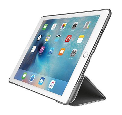 Trust Aurio Cover Intelligente per iPad PRO, Grigio