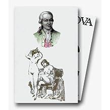 Casanova (coffret 3 volumes)
