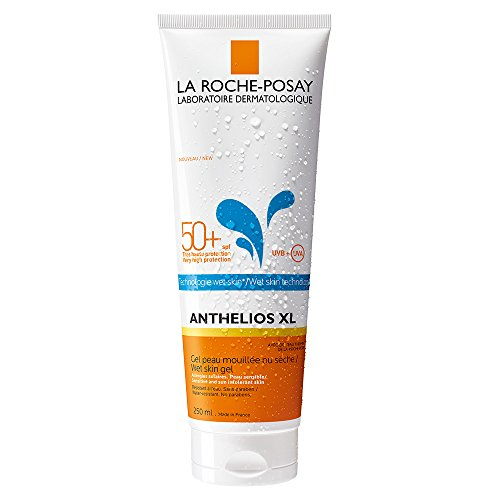 Anthelios XL Gel Wet Skin SPF 50 250ML...