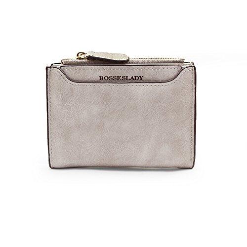 breve-portafoglio-donna-retro-macchia-il-20-per-cento-denaro-clip-portafoglio-con-zip-a