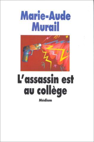 Descargar Libro L'assassin est au collège de Marie-Aude Murail