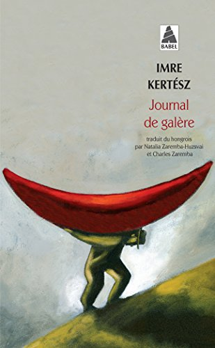 Journal de galre
