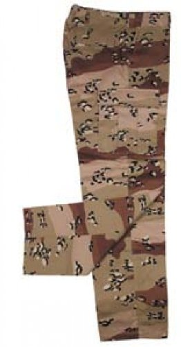 MFH US Kampfhose BDU Fashion