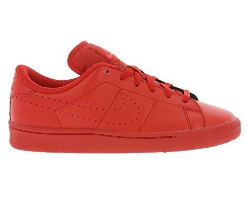 Nike Bambino Unvrsty RD / Unvrsty RD-Embr Glw scarpe sportive Rosso (Rojo (Unvrsty Rd / Unvrsty Rd-Embr Glw))