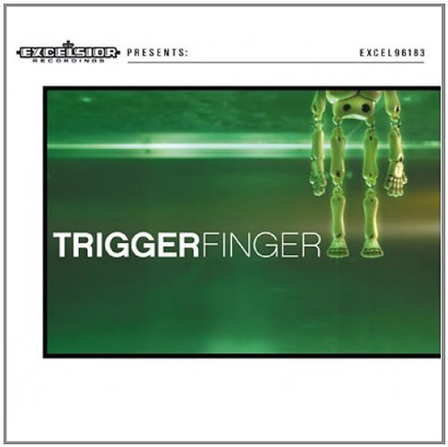 Triggerfinger by Triggerfinger