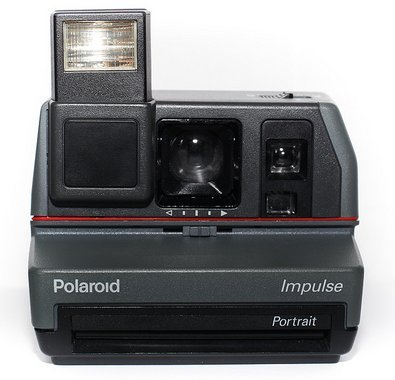 Polaroid Impulse Appareil photo pour portrait