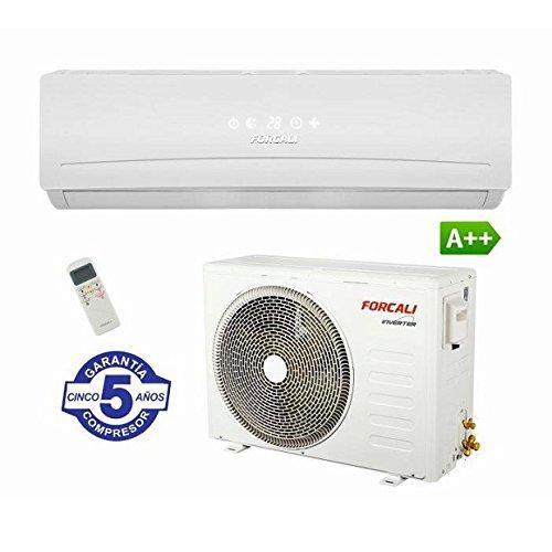Forcali Klimaanlage 4500 Serie Titanium FSP-18DCN -