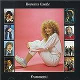 Songtexte von Rossana Casale - Frammenti