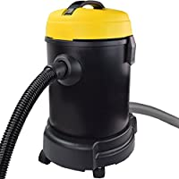 Syntrox Germany 1500 Watt 25 Liter Teichsauger Schlammsauger Schlamm Staubsauger