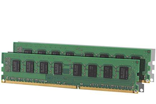 ANTARRIS 8Gb 2X 4Gb Ram Kit Dell Optiplex 3010 Mini Tower DDR3