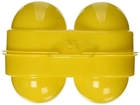 Coghlans Egg Holder - Yellow, Size