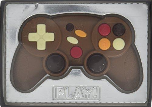 "Schokoladen Geschenkpackung \""Game Controller\"" 70g"