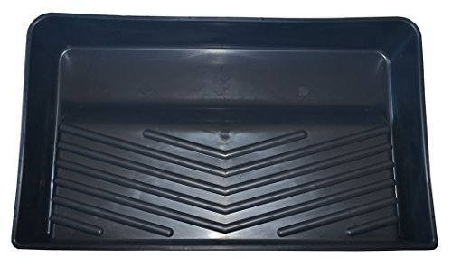 Premier Paint Roller 18DPT Plastic Roller Tray, 18-Inch by Premier Paint Roller -