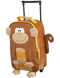 Stephen Joseph  Little Boys' Rolling Monkey Back Pack