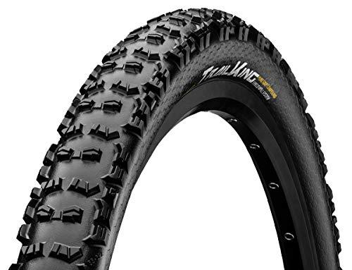 Continental Unisex- Erwachsene Reifen-1012772605 Fahrradreifen, Schwarz, 27.5 Zoll