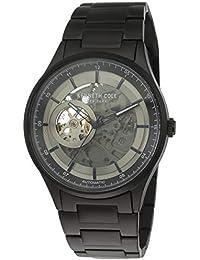 d9639e5b8 Kenneth Cole Analog Gunmetal Dial Men s Watch-KC50711002MN