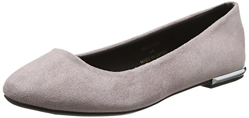 New Look Wide Foot Luna, Ballerines Femme