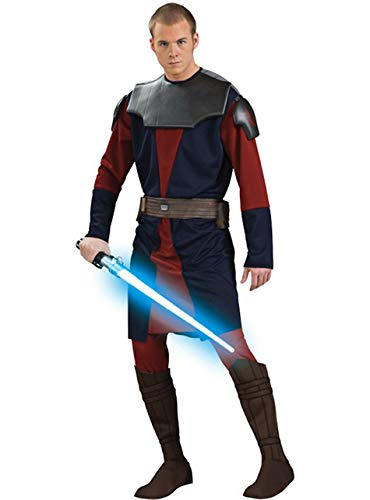 Anakin Skywalker Kostüm Erwachsenen- Krieg der - Für Erwachsenen Anakin Kostüm
