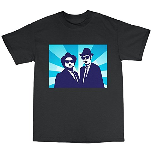 Blues Brothers Inspired T-Shirt
