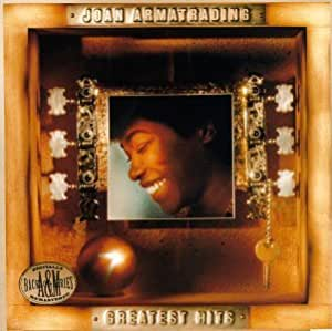 Joan Armatrading Greatest Hits Amazon Co Uk Music