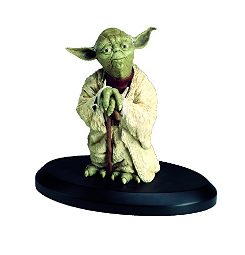 Elite Collection Statue Star Wars: Yoda V2 Attakus 1/10 - SW017 (2015)