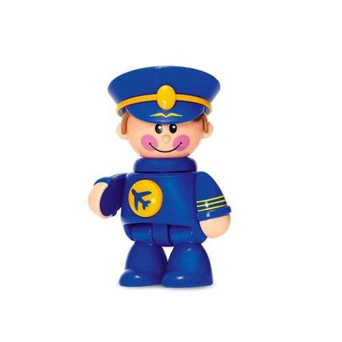 TOLO Job Series - pilot -