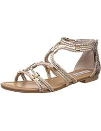 Steve Madden Women's Lazarus Fashion Sandals