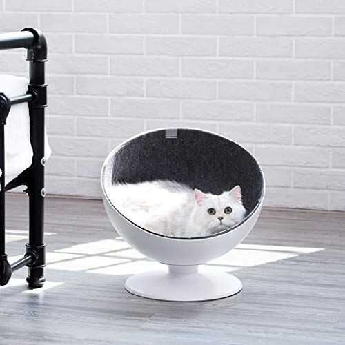 Zoom IMG-2 lcm lettiera gatto proprietario inverno