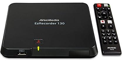Avermedia ER130  - Capturadora de vídeo HD (HDM...