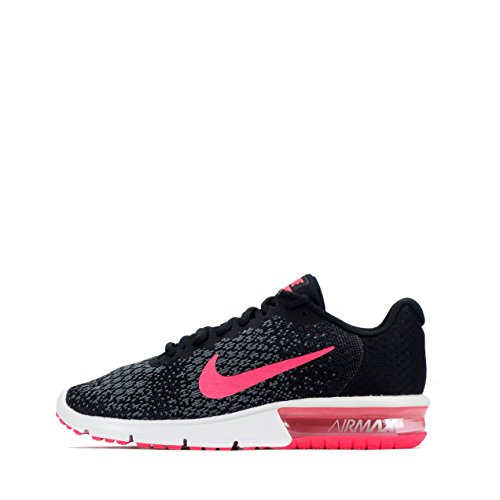 41XZUEo3EkL. SS500  - Nike Women's WMNS Air Max Sequent 2 Sneakers